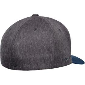 Quiksilver Mountain And Wave copricapo Uomo grigio/blu